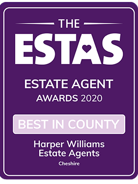 Estas Best in County Award